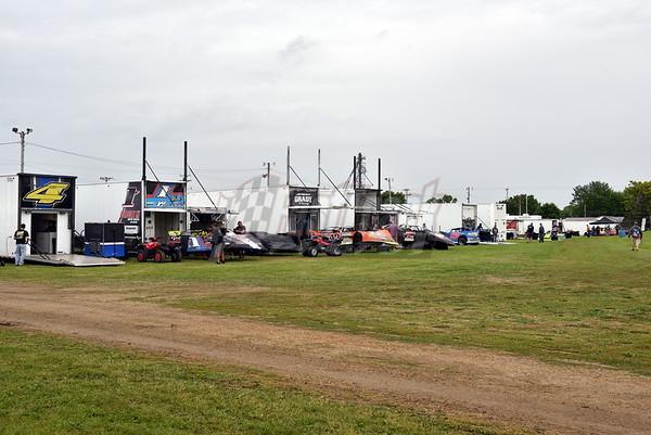 Lucas Oil MLRA, Cresco Speedway