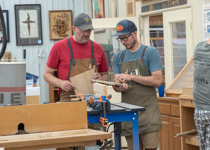 Make A Morley Chair with Philip Morley