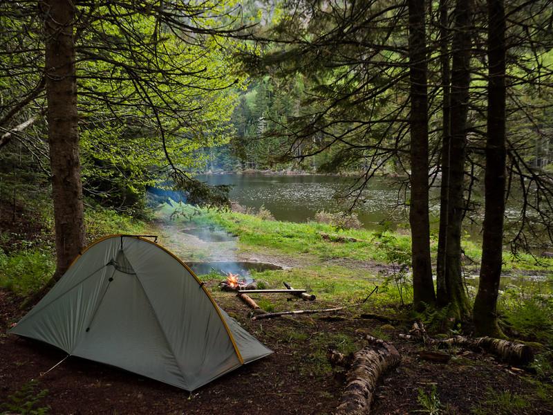 Camping du Lac Danger
