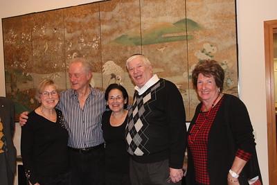 ESRA event with Rabbi Tokayer