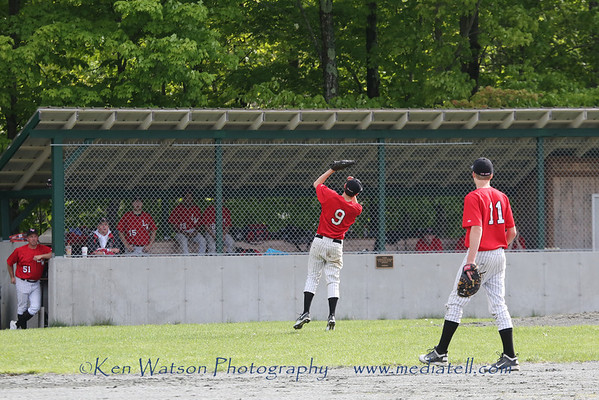2013-05-21 High School Baseball