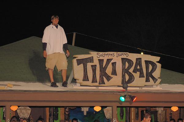 Tiki Bar I 07