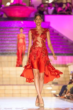 2014 Mozambique Fashion Week