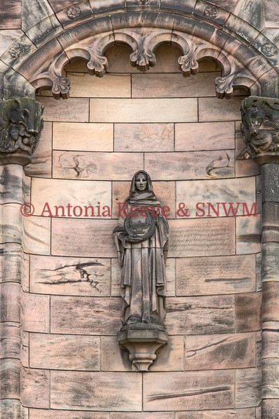 SNWM:Figure of Truth