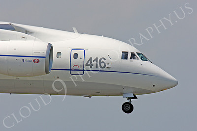 Antonov An-148 Airliner Pictures