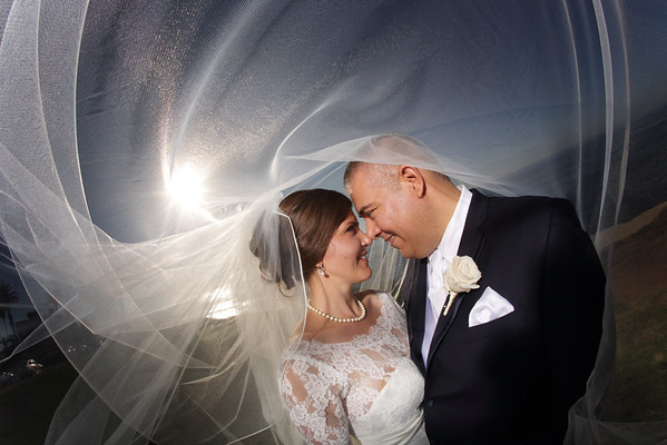 Brooke & Joaquin Wedding @ Cuvier Club