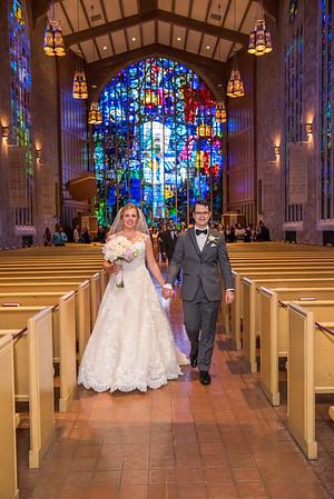 Wedding,  June 24th 2017