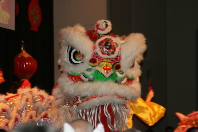 2011 Feb 5 - Chinese New Year, Vanderbilt, with Chenxu