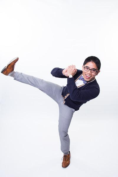 Stomp Off! Swing Dance