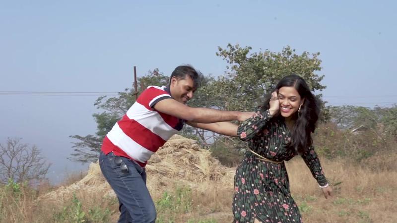 Som & Ankita Pre Wedding