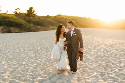 Chris & Gayle   Married '19