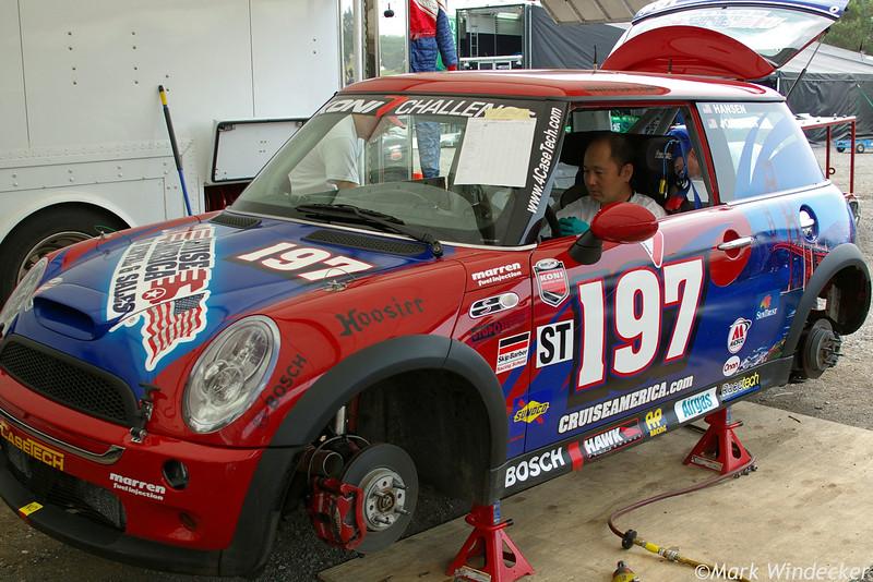 RSR Motorsport