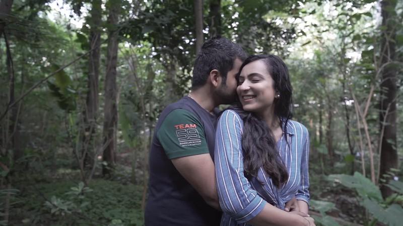 Ankita & Varun