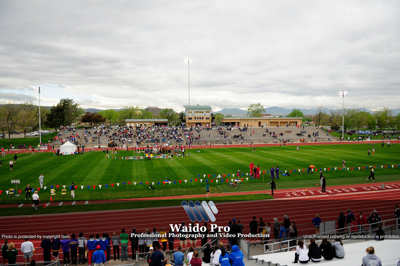 2010 CHSAA Track and Field
