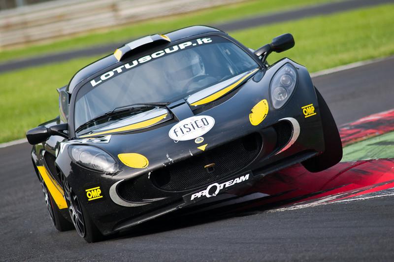 Targa Tricolore Porsche Club Italia 2010 (Monza)