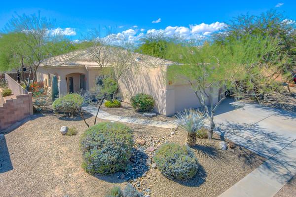 For Sale 13247 N. Pier Mountain Rd., Marana, AZ 85658