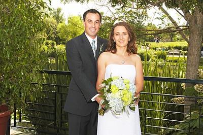 Wedding Family Group Photos