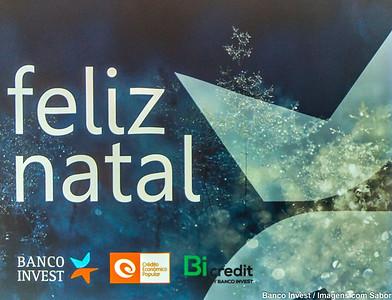 Banco Invest Natal 2017