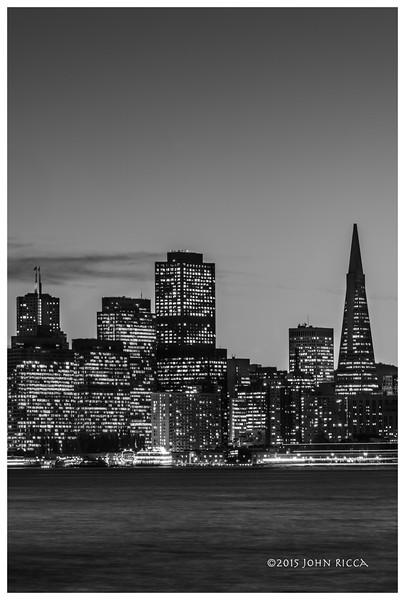 San Francisco Skyline 3 (60 H x 40 W).jpg