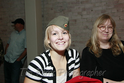 Fashion Week August 2006