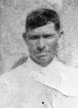 Levi Jordan Gaskins