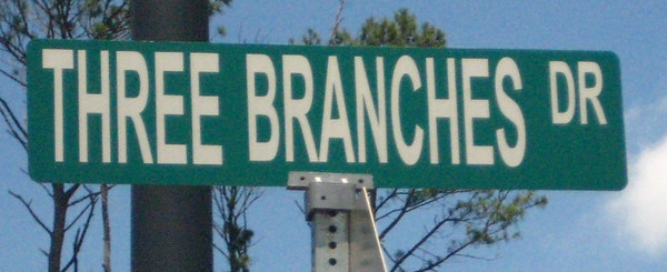 Three Branches Woodstock GA