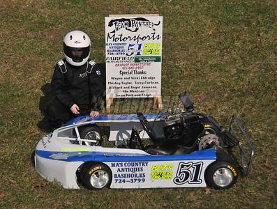 2008 Thunderlake Speedway Karts