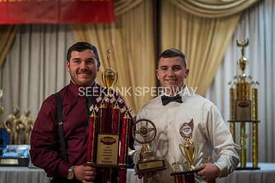 2018 Banquet - Fast Friday and the  Spectator Drags