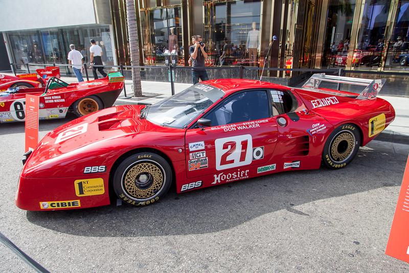 1980 Ferrari 512 BB/LM - 29511