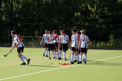 Hockey HHC M1 v Eastbourne 18 09 10