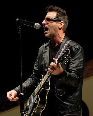 UV [plays U2] Ocean Ave concert series,2014! & Pirate Fest 2015!