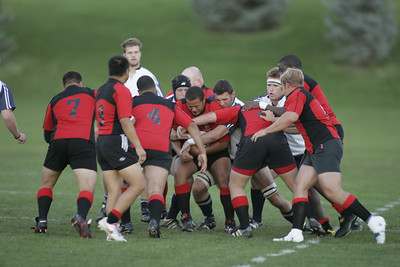 2006 BYU Rugby Fall Season