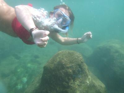 Hawaii 2011 - Underwater