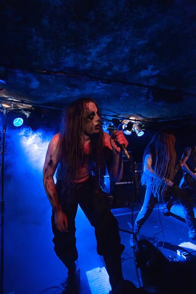Gravdal, Garage, 17.12.2010
