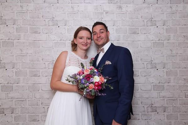 Susanne & Florian 28.09.2019