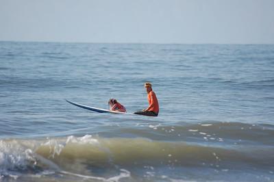 Surfers Healing Folly Beach 2011