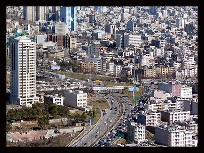 Tehran, Iran-NOT MINE