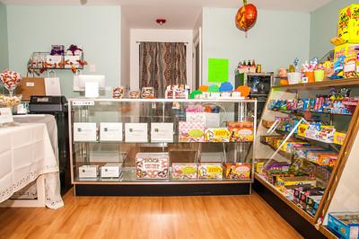 2015 Bristol Sweet Shop