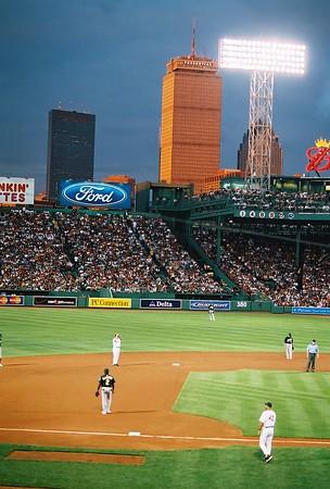June - September, 2004