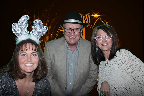 Nucor Holiday Party