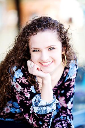 Anna's Senior Pictures