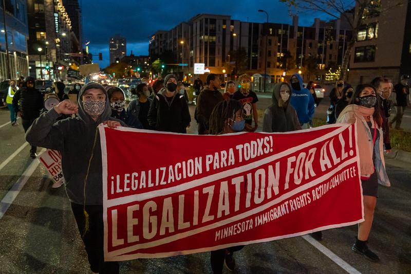 2020 10 14 MIRAC Protest DACA TPS DED Klobuchar Office-45.jpg