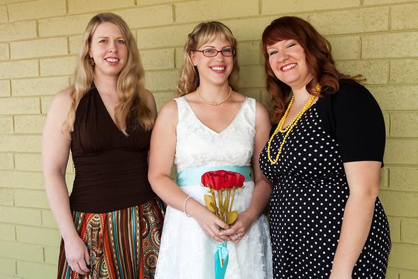 Anika & Drew's Wedding