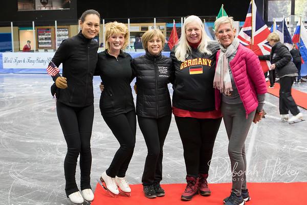 2018-09-28 World Figure Championship