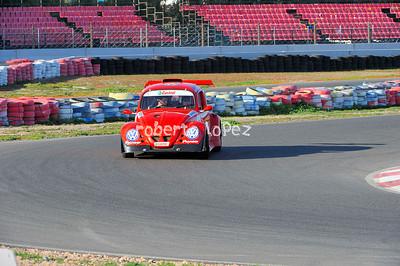 Fun Cup Express 13-03-2010 Circuito de Tarajalillo