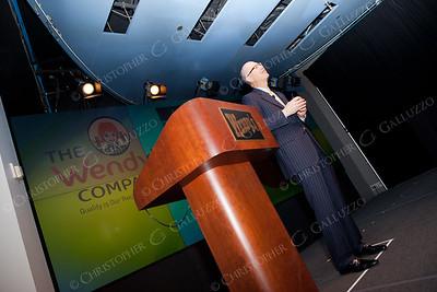 2. Executive Presentations