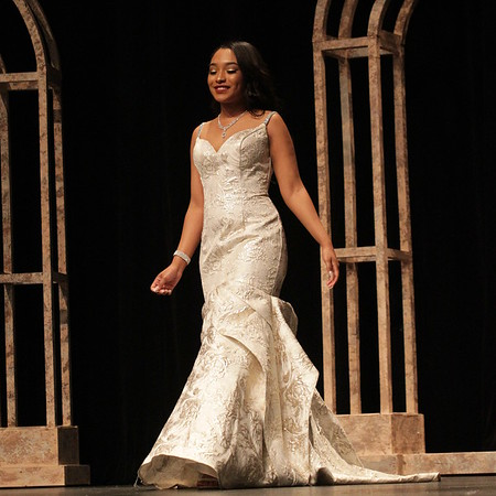 Contestant #3  - Amaya