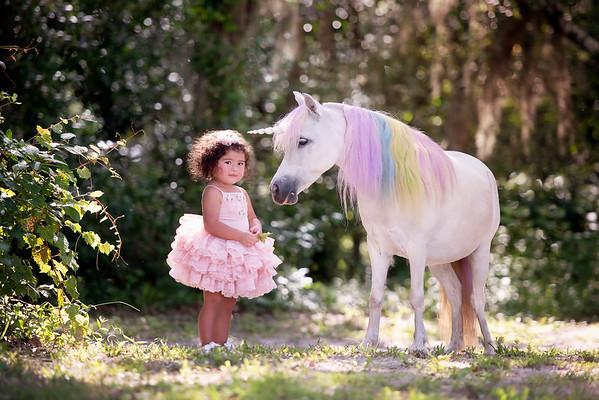 Unicorns June 2020 - Yamile