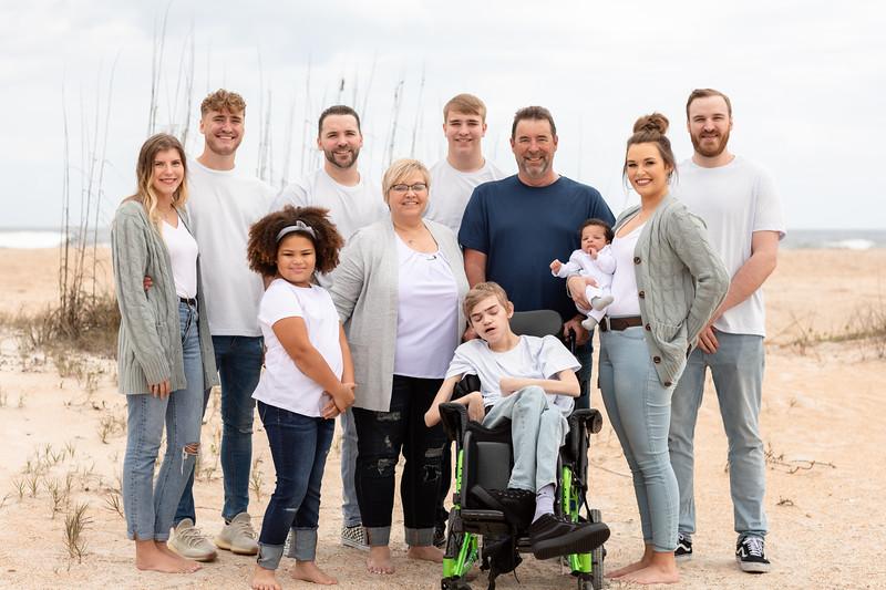 The Dorian Family