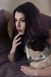 Q models: Jamie Hyder